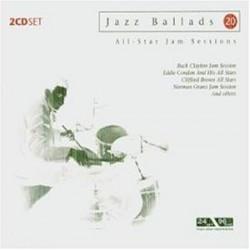 Imagens Varios - Jazz Ballads 20: All Star Jam Sessions (2CD)