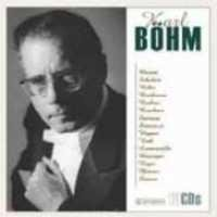 Imagens Various Composers: Maestro Karl Bohm (10CD)