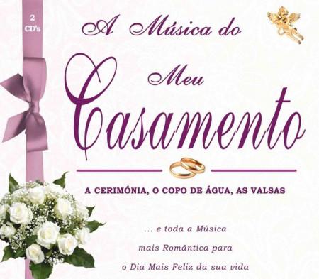 Imagens A Música do Meu Casamento (2CD)
