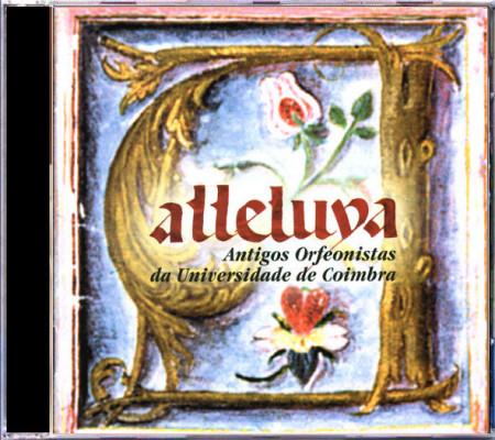 Imagens Antigos Orfeanistas da Universidade de Coimbra - Alleluya