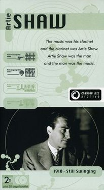Artie Shaw - Nightmare / Frenesi (2 CD) images