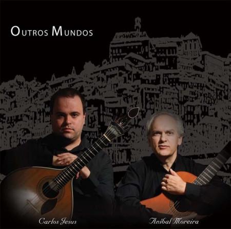 Imagens Carlos Jesus e Aníbal Moreira - Outros Mundos