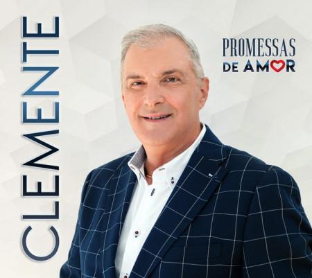 Clemente - Promessas de Amor images