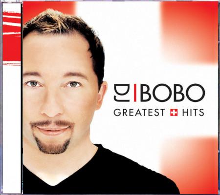 Imagens DJ Bobo - Greatest Hits