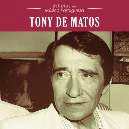 Imagens Estrelas da Música Portuguesa - Tony de Matos