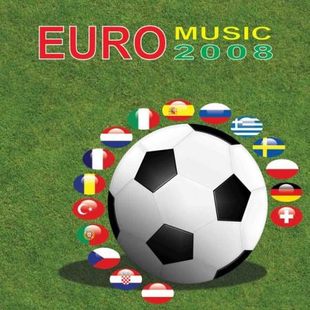 Imagens Euro Music 2008