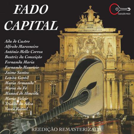 Imagens Fado Capital 1 (Edição Remasterizada)
