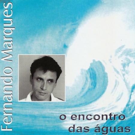 Imagens Fernando Marques - Encontro das Águas