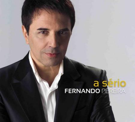 Fernando Pereira - A Sério images