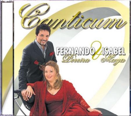 Fernando Pereira e Isabel Maya - Canticum images