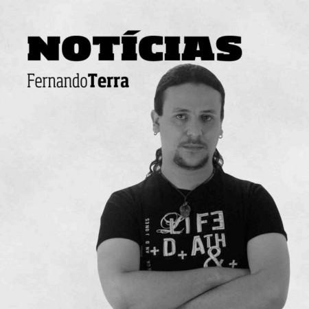 Imagens Fernando Terra - Notícias