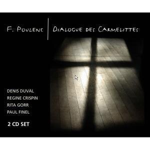 Imagens Francis Poulenc - Dialogue de Carmelites (2 CD)