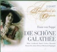 Franz Von Suppe - Schone Galathee (2CD) images