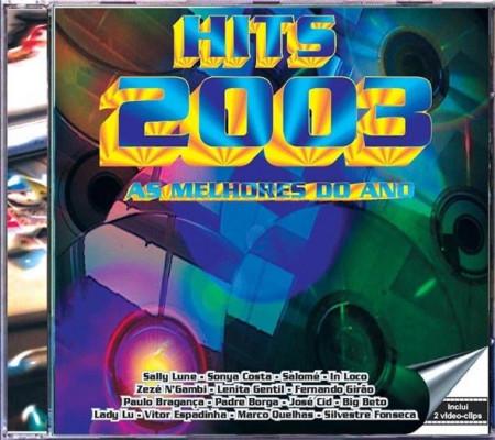 Imagens Hits 2003 - As Melhores do Ano