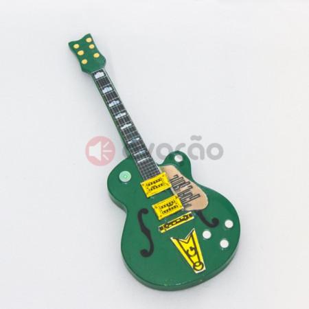 Imagens Iman Guitarra Bono - U2