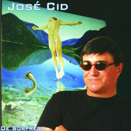 Imagens José Cid - De Surpresa