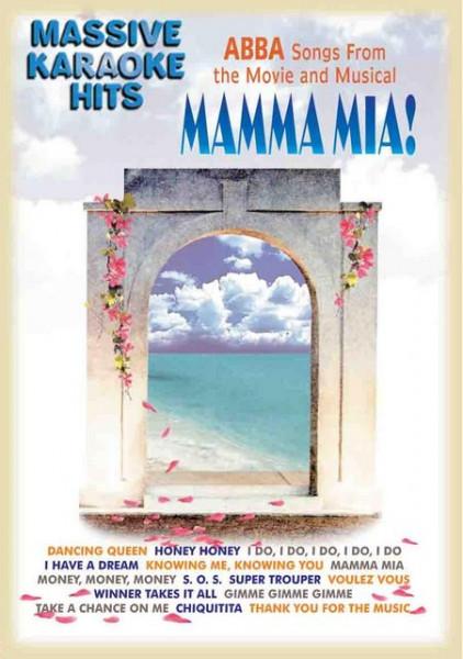 Imagens Karaoke Mamma Mia