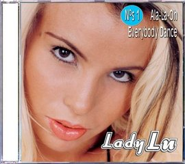 Lady Lu - Everybody Dance images