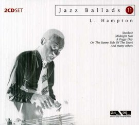 Imagens Lionel Hampton - Jazz Ballads (2 CD)