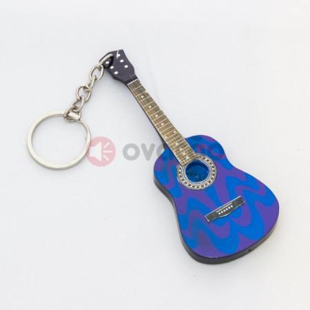 Imagens Porta-Chaves Guitarra John Lennon - The Beatles
