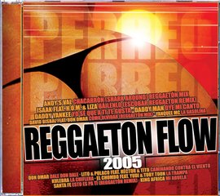 Imagens Reggaeton Flow