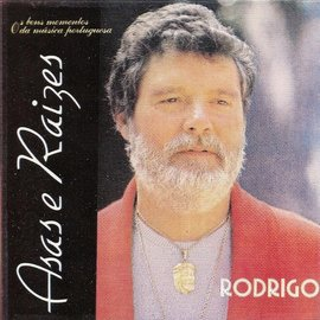 Rodrigo - Asas e Raízes images