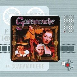 Imagens Various Artists - Scaramouche