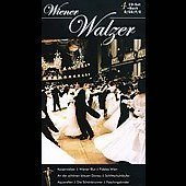 Various Composers - Wiener Walzer (4CD) images