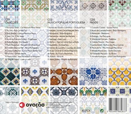 Imagens Vozes de Um Povo (3CD BOX)