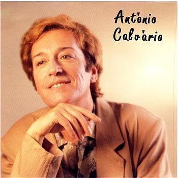Imagens António Calvário - António Calvário