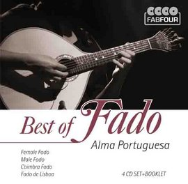 Best Of Fado (4CD) images