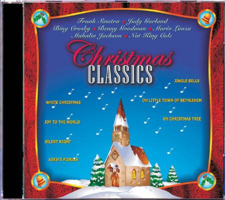 Imagens Christmas Classics