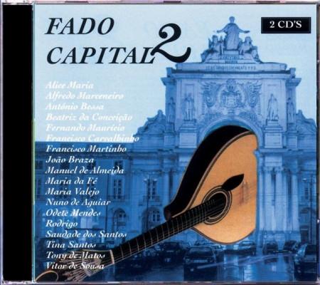 Imagens Fado Capital 2 (Duplo)