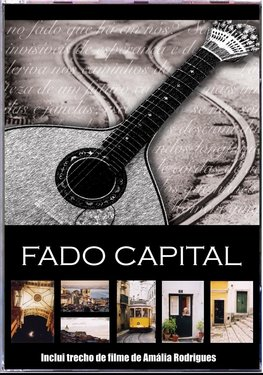 Fado Capital - Varios DVD images