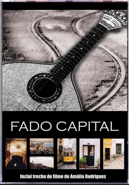 Imagens Fado Capital - Varios DVD