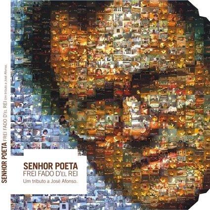 Imagens Frei Fado D'el Rei - Senhor Poeta - Um Tributo a José Afonso