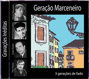 Imagens Geração Marceneiro - 3 Gerações do Fado