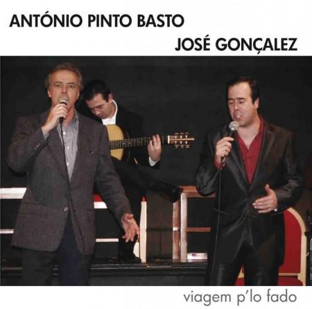 José Gonçalez e António Pinto Basto - Uma Viagem P'lo Fado images