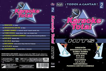Imagens Karaoke Total Hist Vol. 2
