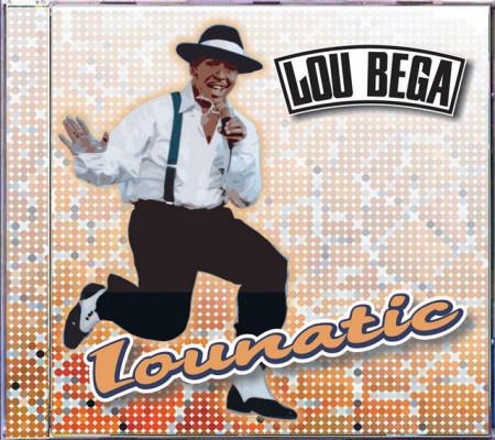 Imagens Lou Bega - Lounatic