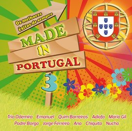 Made In Portugal Vol.3 images