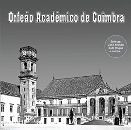 Imagens Orfeão Académico de Coimbra