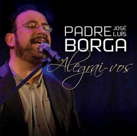 Padre José Luis Borga - Alegrai-vos images