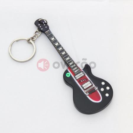 Porta-Chaves Guitarra Slash - Guns N Roses - Convette images