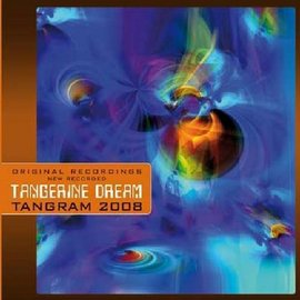 Tangerine Dream -Tangram images