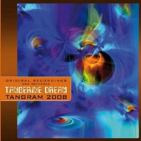 Tangerine Dream -Tangram images