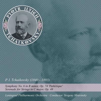 Imagens Tchaikovsky - Sym 6 Pathetique Serenade