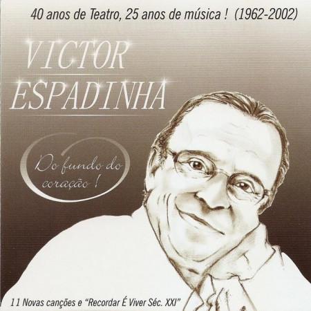 Vitor Espadinha - Do Fundo do Coração images
