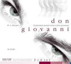 Imagens Wolfgang Amadeus Mozart - Don Giovanni (3CD)