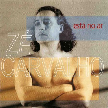 Zé Carvalho - Está No Ar images
